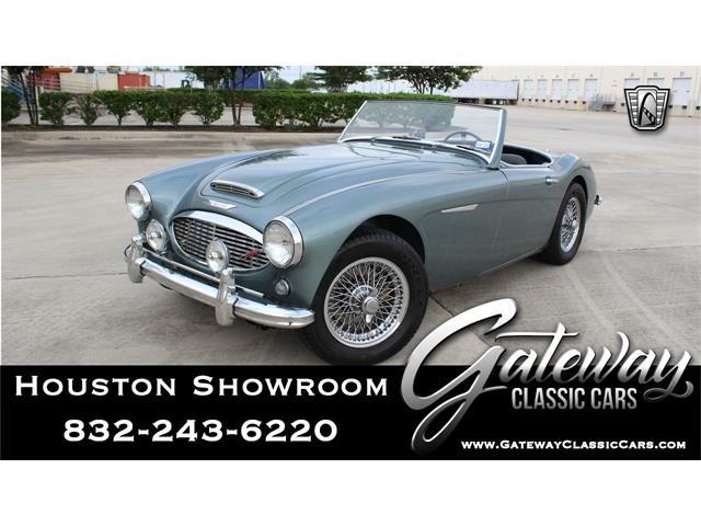 1960 Austin-Healey 3000 (CC-1518830) for sale in O'Fallon, Illinois