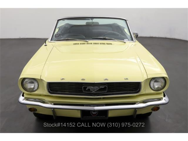 1966 Ford Mustang (CC-1518842) for sale in Beverly Hills, California