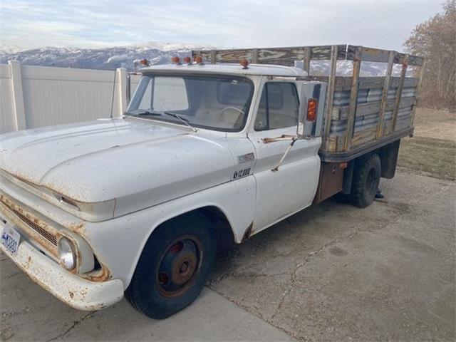1965 Chevrolet C/K 30 (CC-1518846) for sale in Cadillac, Michigan