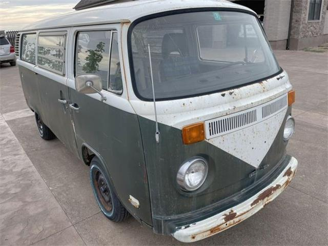1974 Volkswagen Transporter (CC-1518852) for sale in Cadillac, Michigan