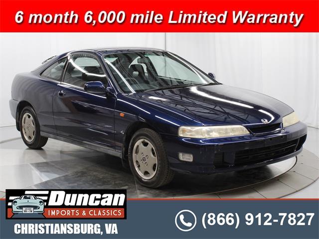 1996 Acura Integra (CC-1518857) for sale in Christiansburg, Virginia