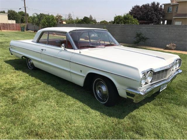 1964 Chevrolet Impala (CC-1518858) for sale in Cadillac, Michigan