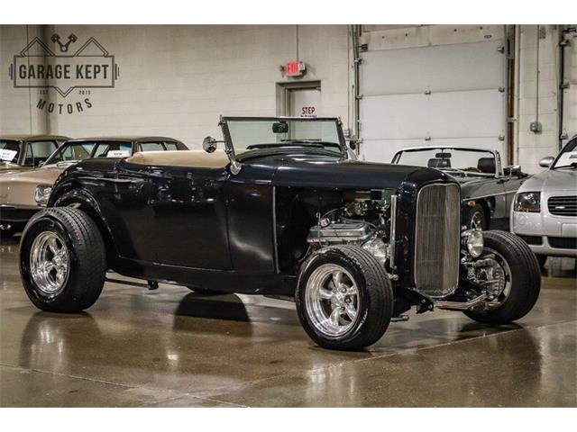 1932 Ford Roadster (CC-1518871) for sale in Grand Rapids, Michigan