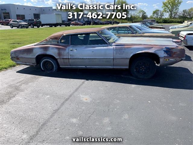 1970 Ford Thunderbird (CC-1510891) for sale in Greenfield, Indiana