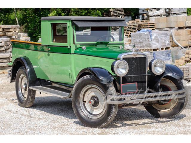 1925 Rickenbacker B6 (CC-1518915) for sale in Houston, Texas