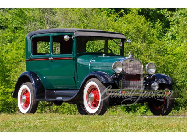 1929 Ford Model A (CC-1518917) for sale in Houston, Texas
