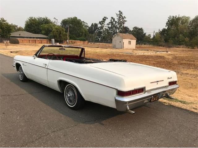 1966 Chevrolet Impala (CC-1518928) for sale in Cadillac, Michigan