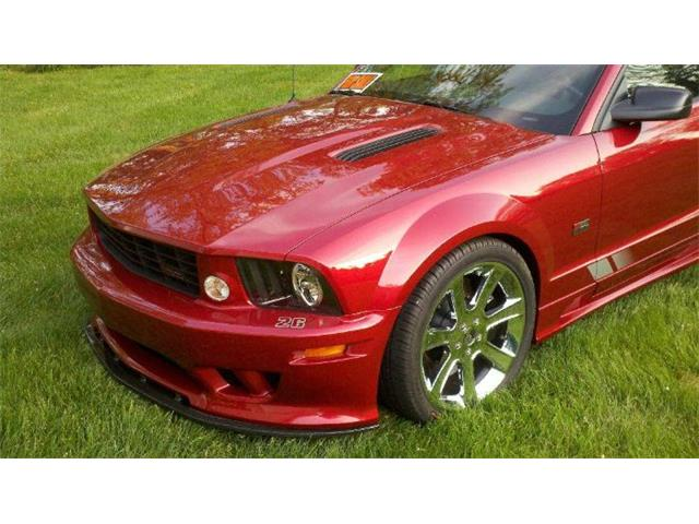 2007 Ford Mustang (CC-1518934) for sale in Cadillac, Michigan