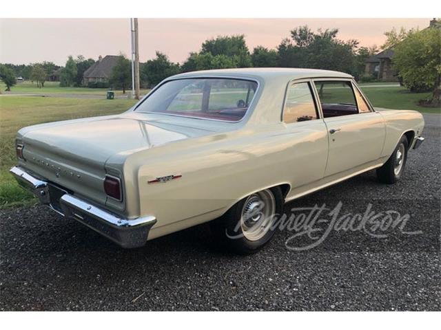 1965 Chevrolet Chevelle (CC-1518951) for sale in Houston, Texas