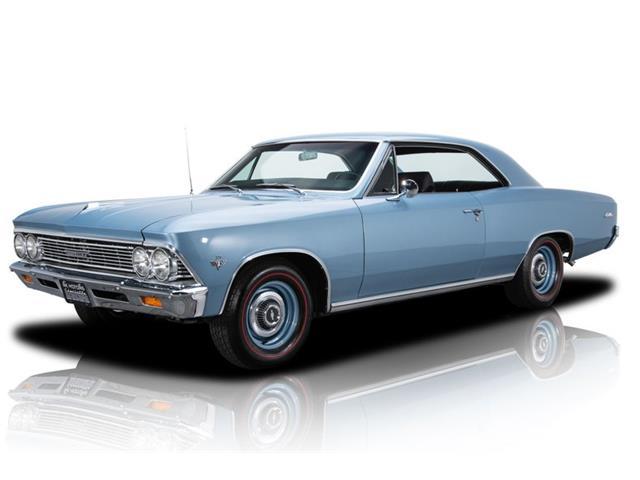 1966 Chevrolet Chevelle (CC-1518956) for sale in Charlotte, North Carolina