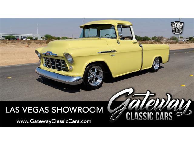 1956 Chevrolet Cameo (CC-1518960) for sale in O'Fallon, Illinois