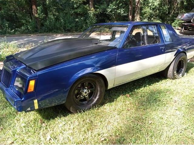 1984 Buick Regal (CC-1518963) for sale in Cadillac, Michigan