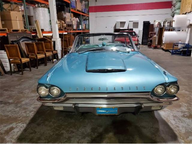 1964 Ford Thunderbird (CC-1518969) for sale in Cadillac, Michigan