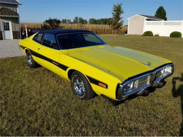 1973 Dodge Charger (CC-1518974) for sale in Cadillac, Michigan