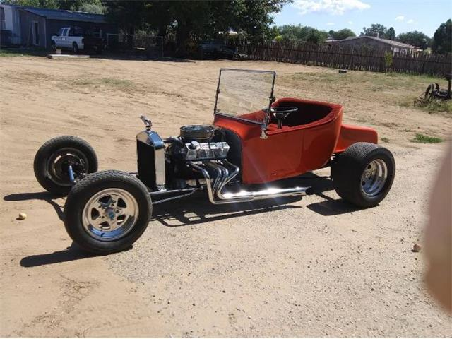 1923 Ford Model T (CC-1519026) for sale in Cadillac, Michigan