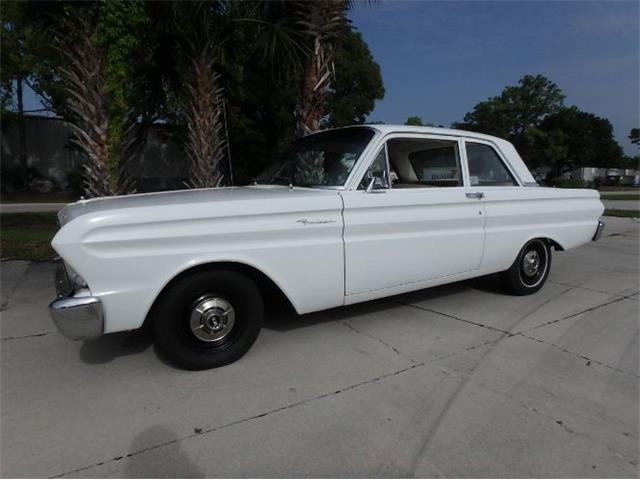 1964 Ford Falcon (CC-1519030) for sale in Cadillac, Michigan