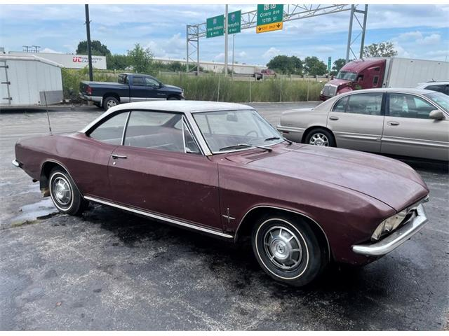 1966 Chevrolet Corvair (CC-1519033) for sale in Alsip, Illinois