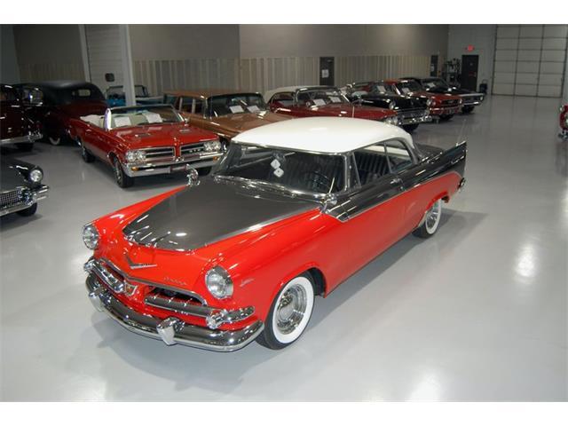 1956 Dodge Coronet (CC-1519040) for sale in Rogers, Minnesota