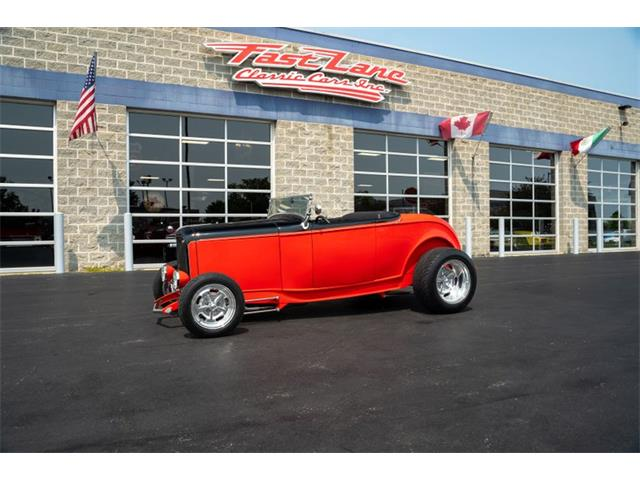 1932 Ford Roadster (CC-1519055) for sale in St. Charles, Missouri