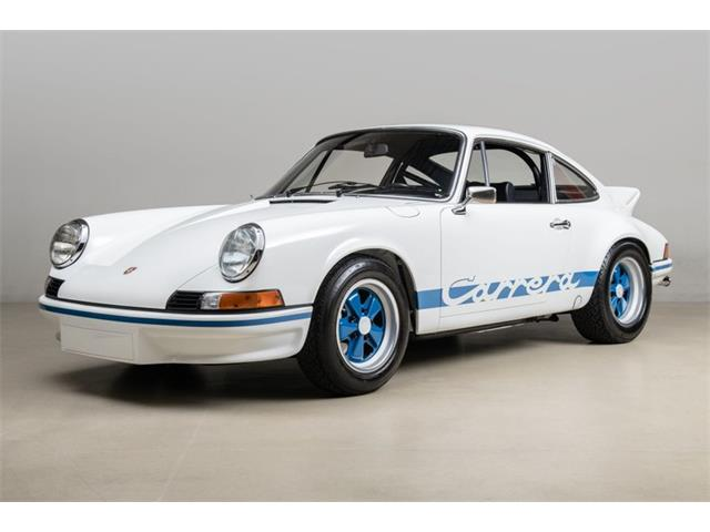 1973 Porsche 911 (CC-1519058) for sale in Scotts Valley, California