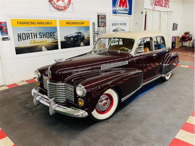 1941 Cadillac Fleetwood (CC-1519073) for sale in Mundelein, Illinois