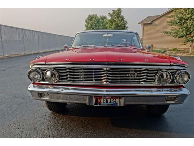 1964 Ford Galaxie 500 (CC-1519078) for sale in Cadillac, Michigan