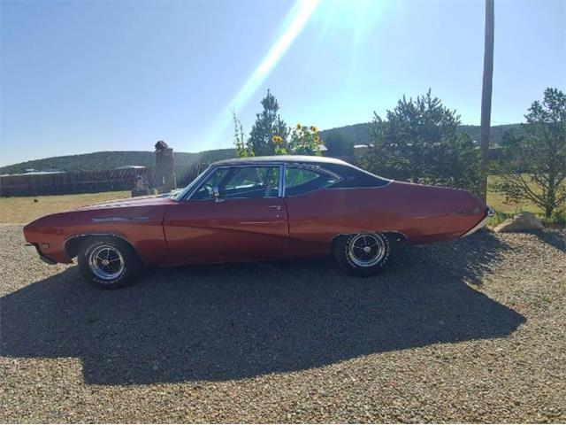 1968 Buick Gran Sport (CC-1519083) for sale in Cadillac, Michigan
