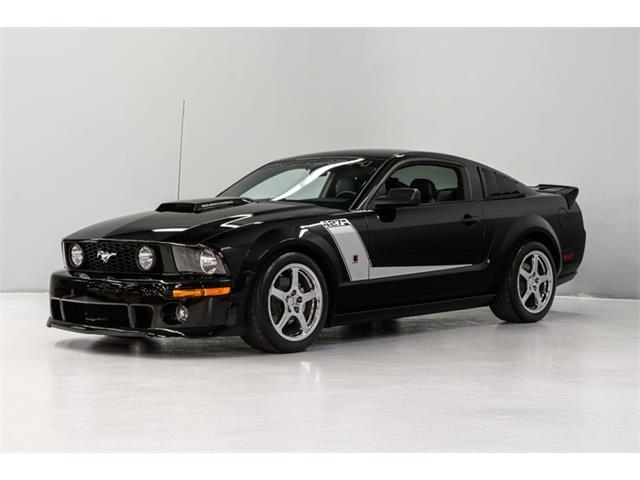 2007 Ford Mustang (CC-1519086) for sale in Concord, North Carolina