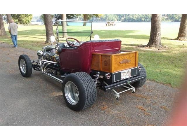 1923 Ford T Bucket (CC-1519097) for sale in Cadillac, Michigan