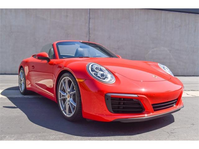 2019 Porsche 911 (CC-1519102) for sale in Costa Mesa, California