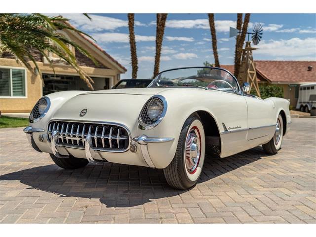1954 Chevrolet Corvette (CC-1519118) for sale in Las Vegas, Nevada