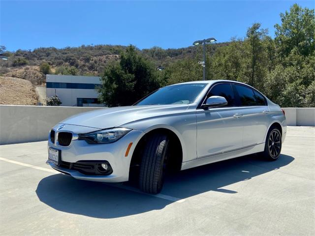 2016 BMW 3 Series (CC-1519132) for sale in Thousand Oaks, California