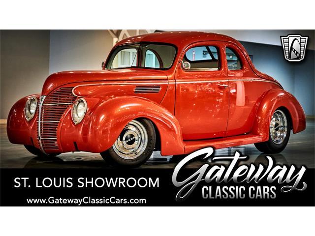 1939 Ford Coupe (CC-1519134) for sale in O'Fallon, Illinois