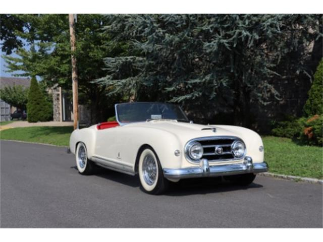 1953 Nash Roadster (CC-1519137) for sale in Astoria, New York