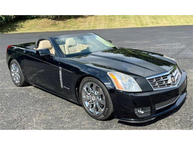 2009 Cadillac XLR (CC-1519143) for sale in West Chester, Pennsylvania