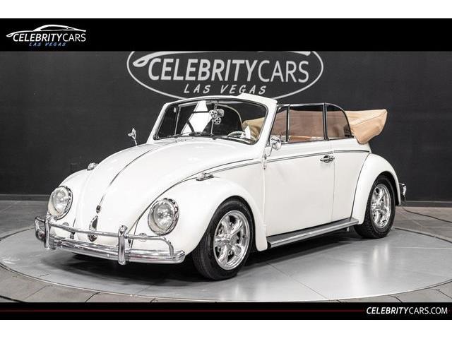 1966 Volkswagen Beetle (CC-1519151) for sale in Las Vegas, Nevada