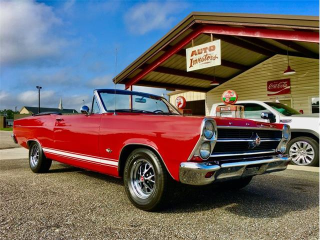 1966 Ford Fairlane (CC-1519166) for sale in Dothan, Alabama