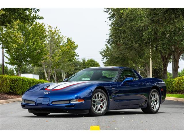 2004 Chevrolet Corvette (CC-1519182) for sale in Orlando, Florida