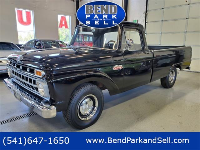 1965 Ford F100 (CC-1519183) for sale in Bend, Oregon