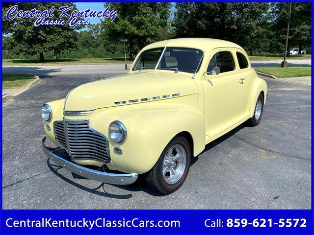 1941 Chevrolet Custom (CC-1519202) for sale in Paris , Kentucky
