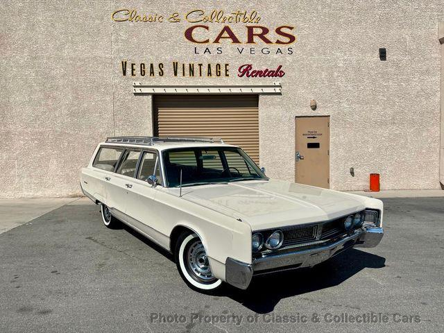 1967 Chrysler Town & Country (CC-1519205) for sale in Las Vegas, Nevada