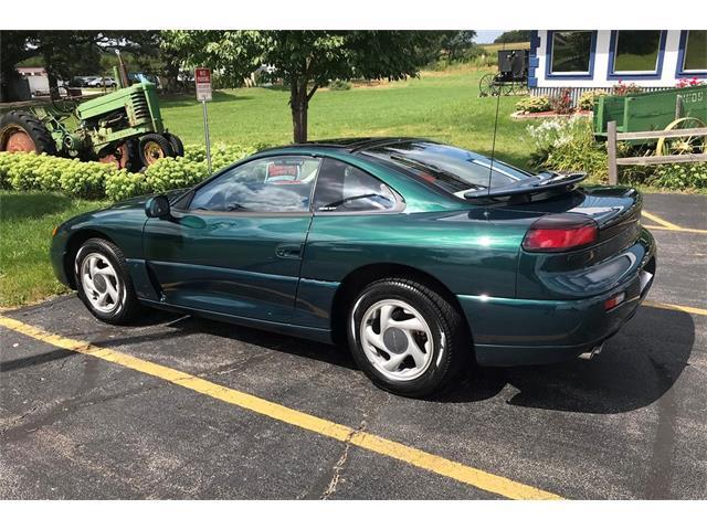 1994 Dodge Stealth (CC-1519226) for sale in Belvidere, Illinois