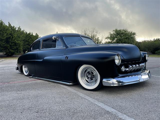 1949 Mercury Series 9CM (CC-1519228) for sale in Boerne, Texas