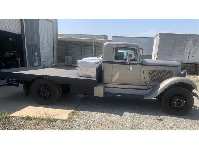 1934 Dodge Pickup (CC-1519233) for sale in Quartz Hill , Ca