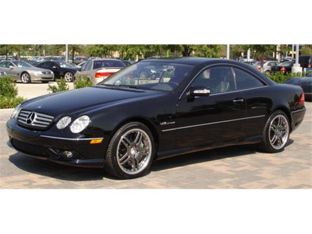 2006 Mercedes-Benz CL65 (CC-1519245) for sale in Santa Fe, New Mexico