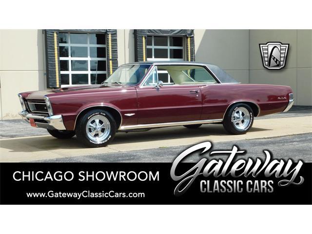 1965 Pontiac GTO (CC-1519263) for sale in O'Fallon, Illinois