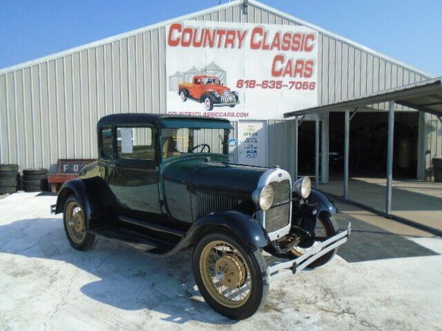 1929 Ford Model A (CC-1519277) for sale in Staunton, Illinois