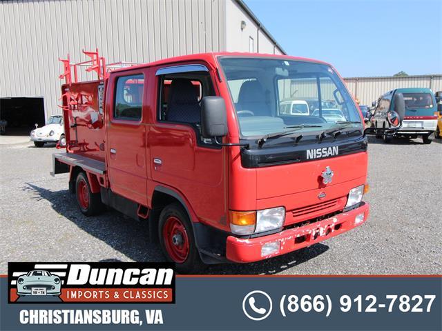 1996 Nissan Atlas (CC-1519290) for sale in Christiansburg, Virginia