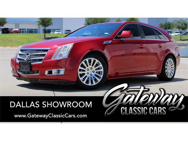2010 Cadillac CTS (CC-1519297) for sale in O'Fallon, Illinois