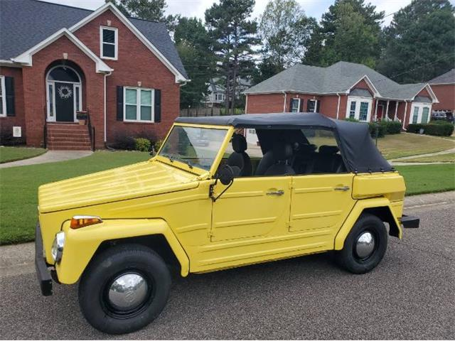 1974 Volkswagen Thing (CC-1519301) for sale in Cadillac, Michigan